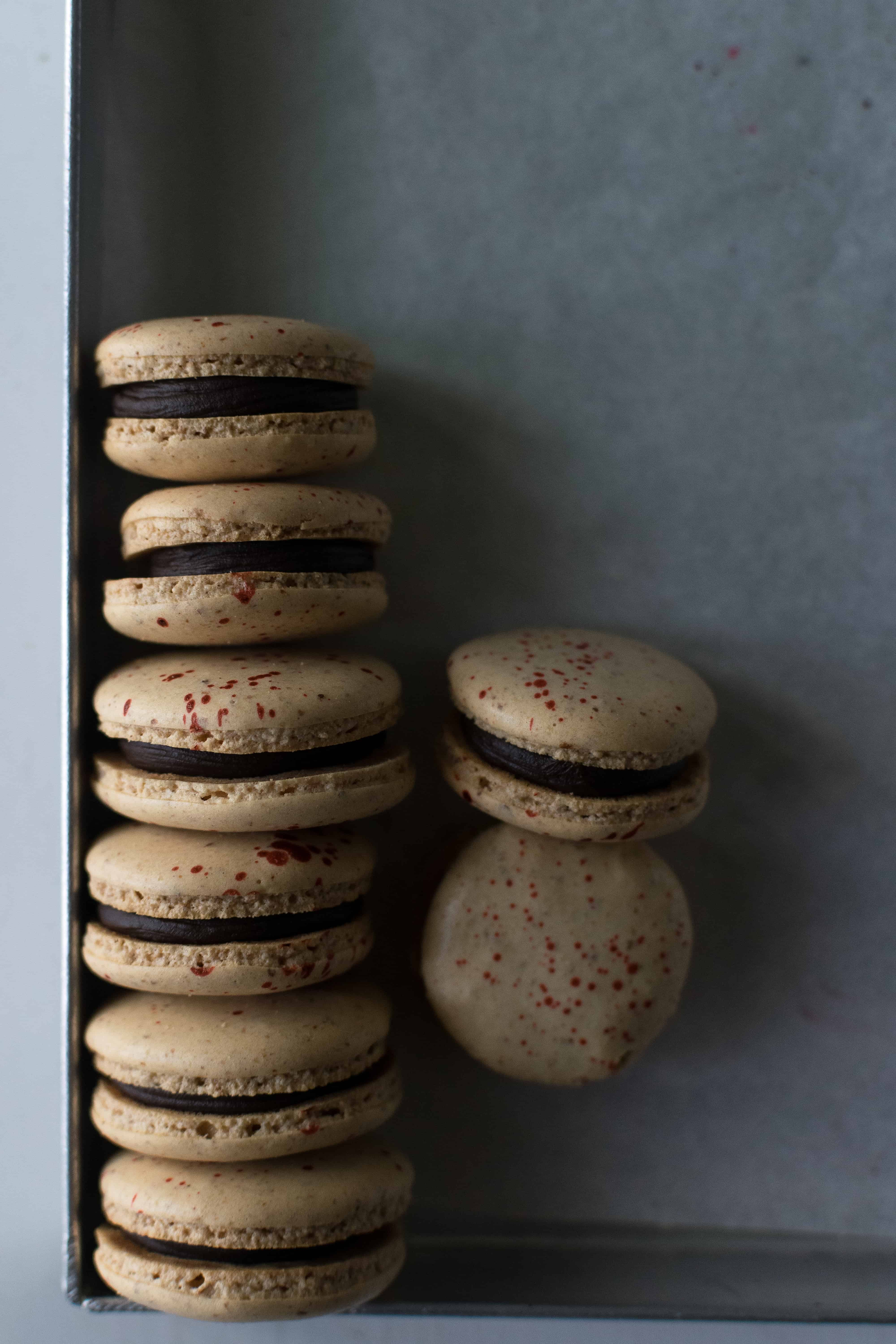Beginner's guide to French macarons