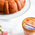 Apricot Pound Cake
