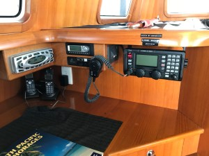 Pilothouse Office