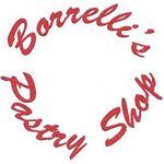 Borrelli's Pastry Shop Coventry, RI