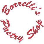 Borrelli's Pastry Shop Coventry, RI
