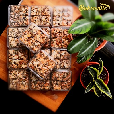 Florentine Biscuit
