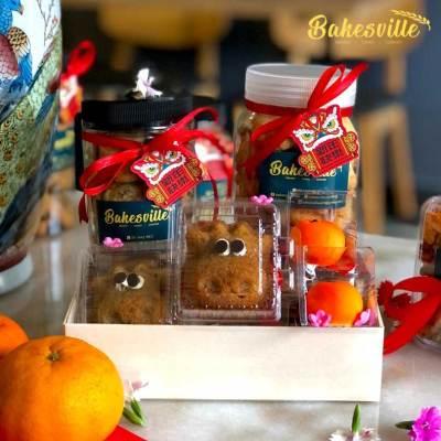 Prosperity Cookies Box