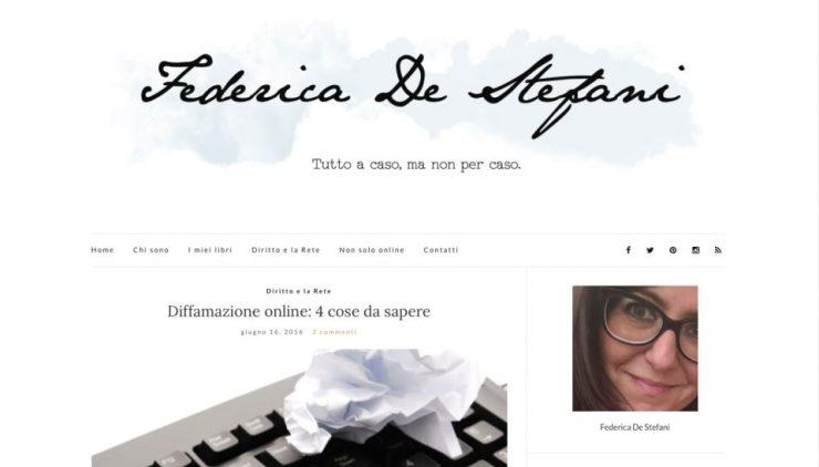 Federica De Stefani