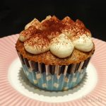 Tiramisù Cupcakes | Bake to the roots
