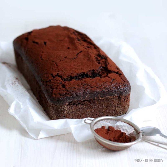 Beetroot Chocolate Cake   Bake to the roots