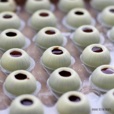 Coffee Liquor Chocolates | Bake to the roots