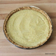 Momofuku Crack Pie | Bake to the roots