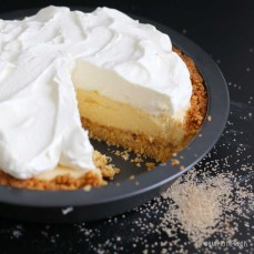 Atlantic Beach Pie | Bake to the roots