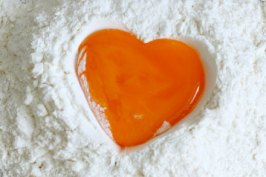 All about flour | Bake to the roots