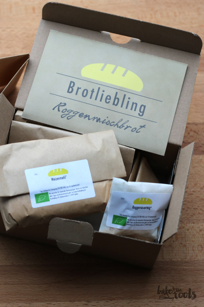 Brotliebling Produkttest & Interview | Bake to the roots