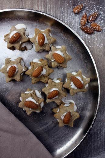 Lebkuchenkekse mit Kardamom | Brutzelmania