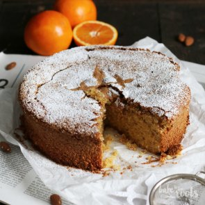 Tarta de Santiago | Bake to the roots
