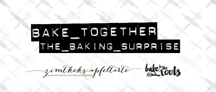Bake Together - The Baking Surprise