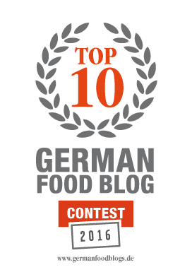 Top 10 Food Blogs
