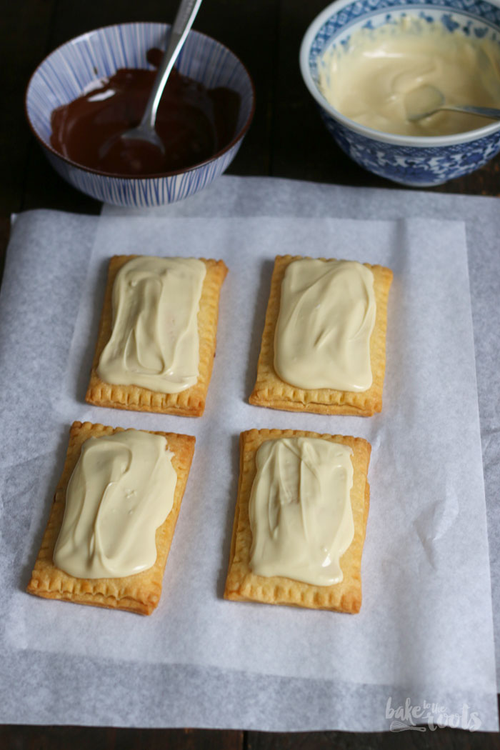 how to cook pop tarts
