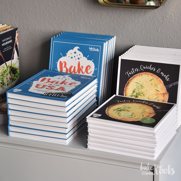 How to write a book | Bake to the roots