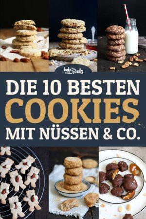 Die 10 Besten Cookies mit Nüssen