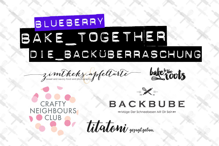 Blueberry Bake Together | Die Backüberraschung
