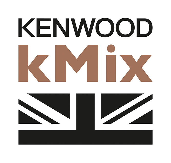 Kenwood kMix Limited Roségold ©Kenwood