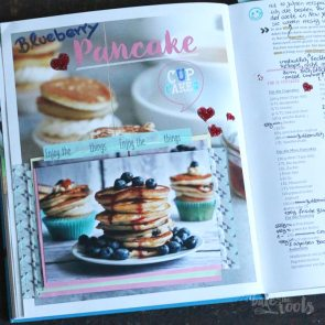 Kochbuchreise | Bake to the roots