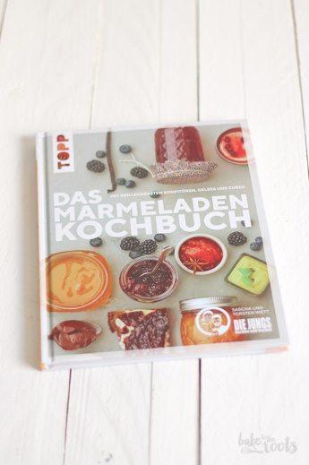 Das Marmeladen Kochbuch