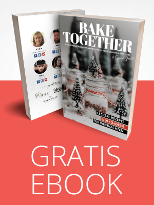 Bake Together X-Mas Magazin | Bake to the roots