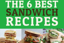 Best of Sandwiches   Bake to the roots
