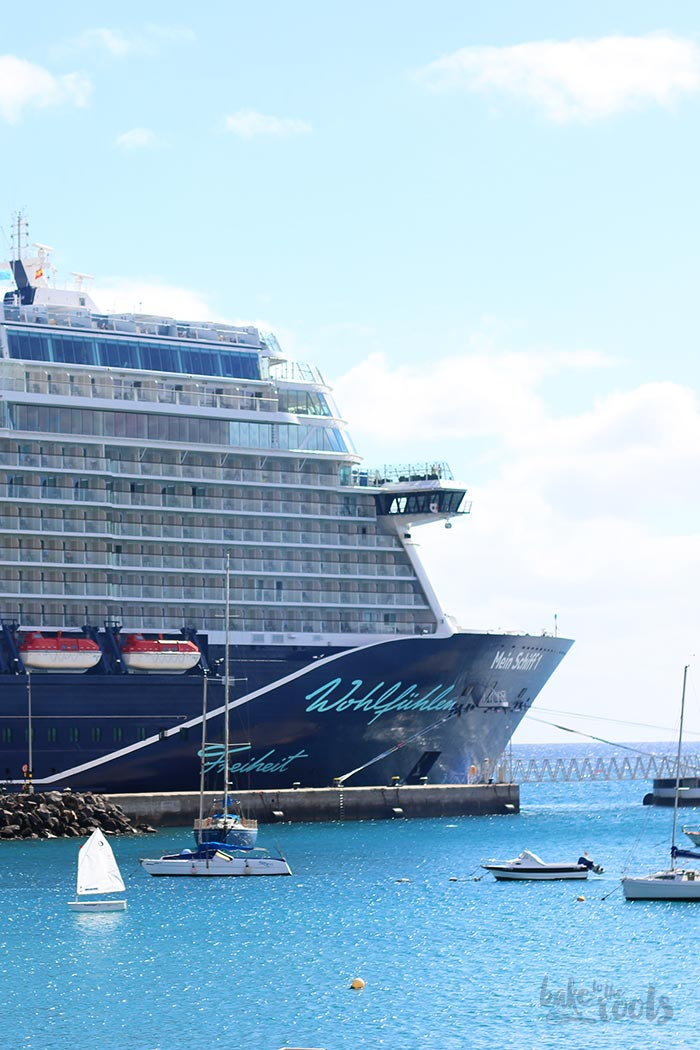 "Tui Cruise ""Mein Schiff 1"" 