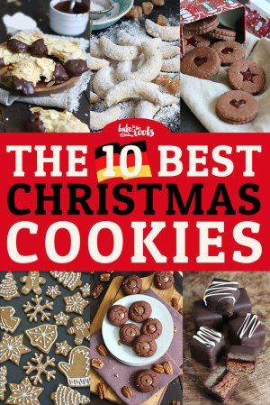 The 10 Best German Christmas Cookies