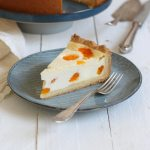 Mandarine Schmandkuchen | Bake to the roots