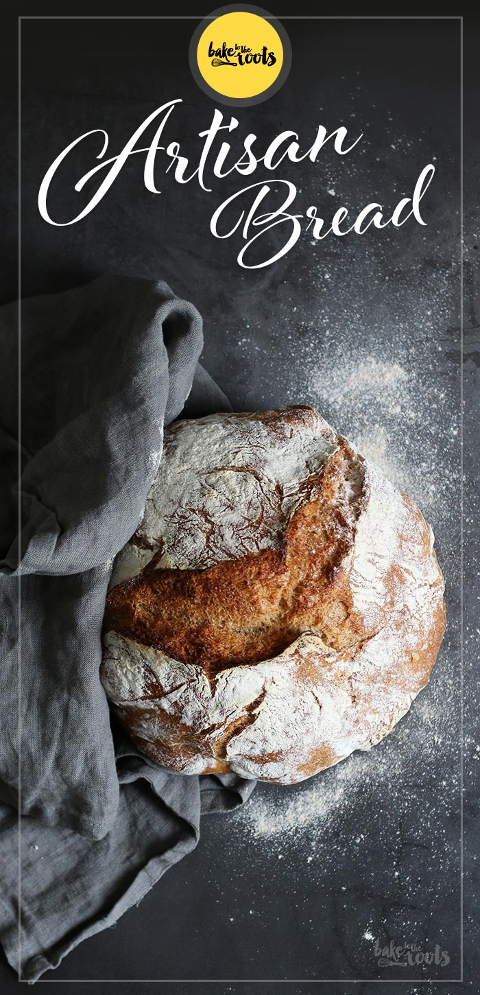 Artisan Bread | Bake to the roots
