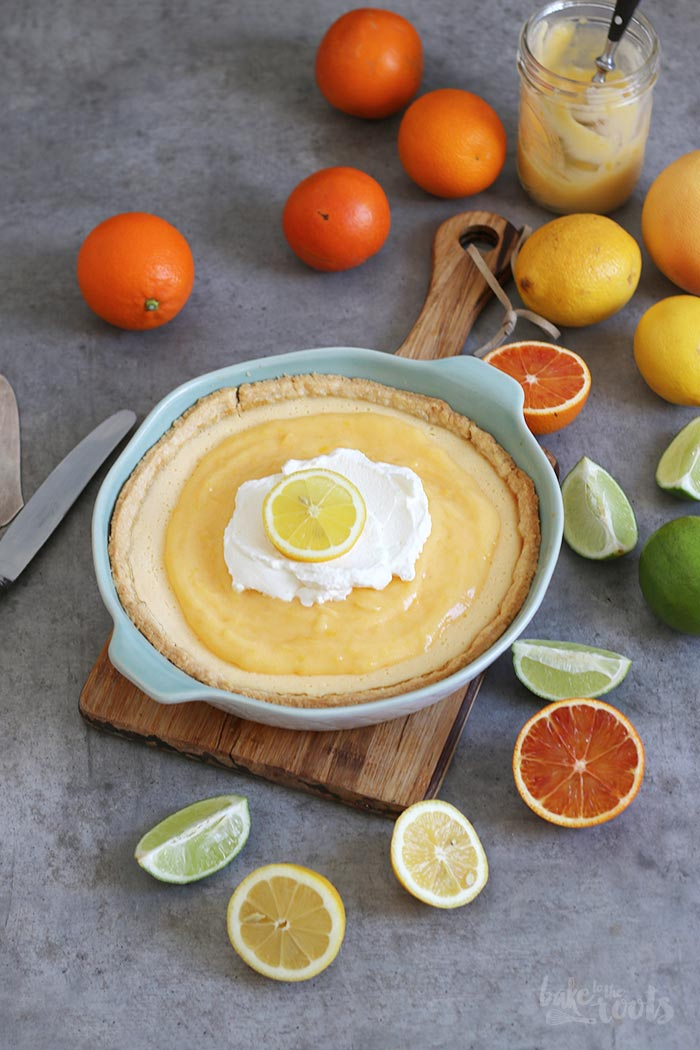 Lemon Cheesecake Pie   Bake to the roots