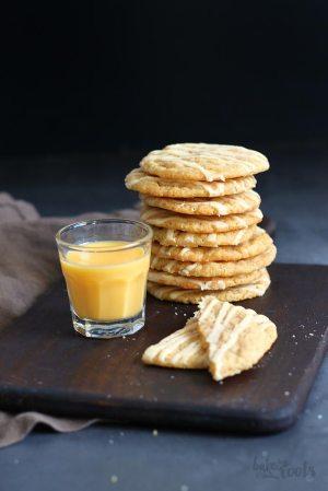 Eierlikör Cookies
