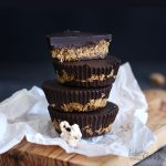 Peanut Butter Cups | Bake to the roots