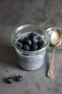 Chia Pudding Meal Prep   Bake to the roots