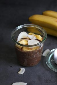 Chia Pudding Meal Prep | Bake to the roots