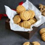 Ingwer Kekse | Bake to the roots