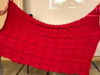 Alice's Blanket