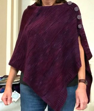 Love Letter Poncho