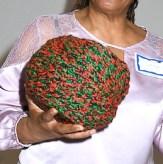 I-Cord Basket