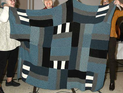 Original Blanket/Throw