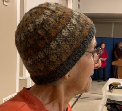 Einar Hat