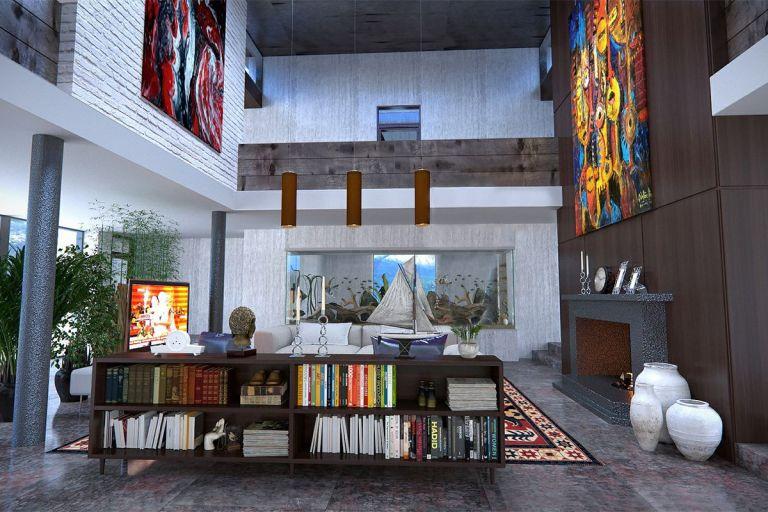 Interior Design #12