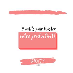 Read more about the article Gestion de projet : 4 outils gratuits et simples pour améliorer sa productivité.