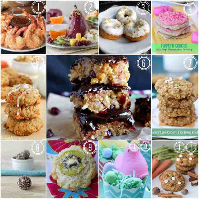#mysterydish March | Baking a Moment