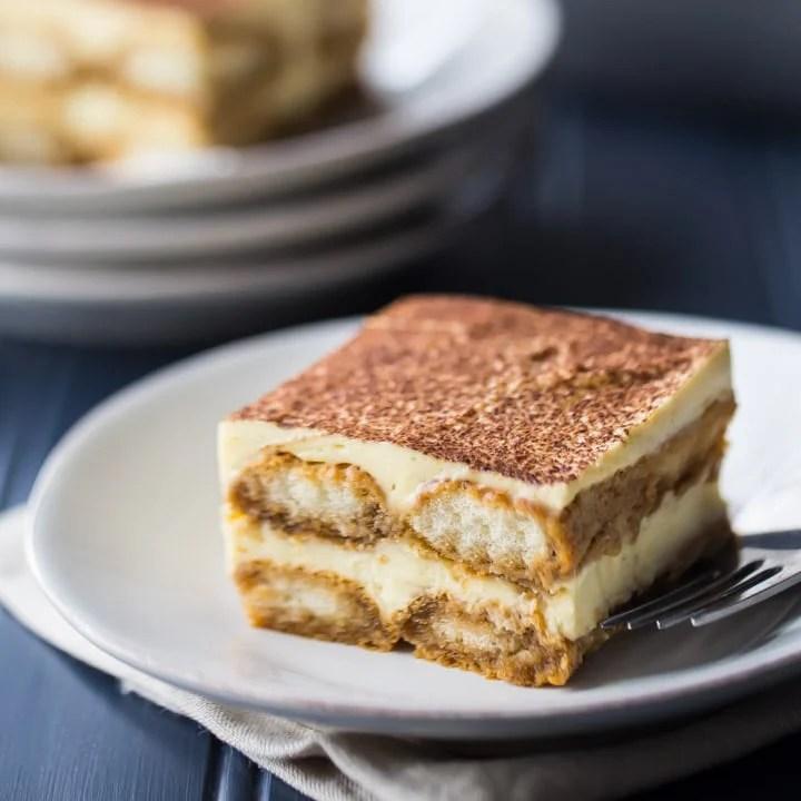 Best Tiramisu Layer Cake Recipe Reviews