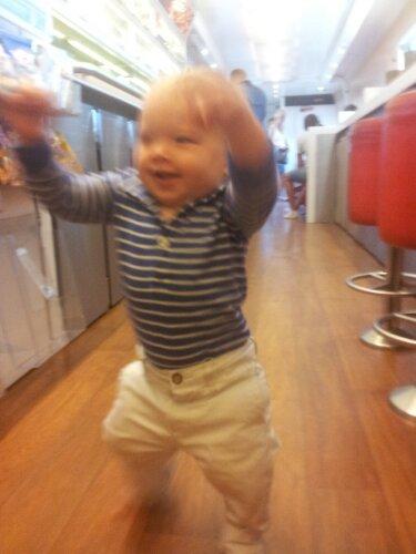 Vad ska en tänka på när en köper skor till barn? BakingBabies