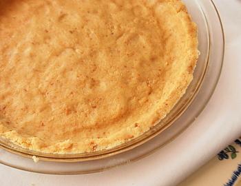 Browned Butter Tart Dough