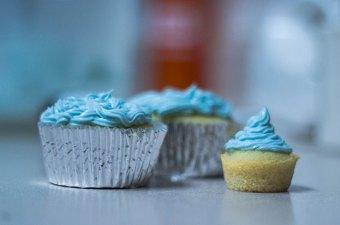 Cali Creamin' Cupcakes